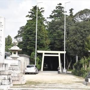 鵜川原神社 (No 2109)