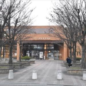 半田博物館図書館 (No 2164)