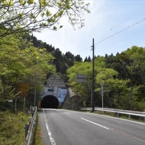 武平トンネル・三重県側(No 2374)