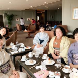 『2020新春お茶会』開催しました♪