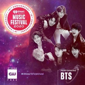 BTS「ダイナマイト」全米シングル・チャートで2週続けて第1位! スーパースターに仲間入りか?