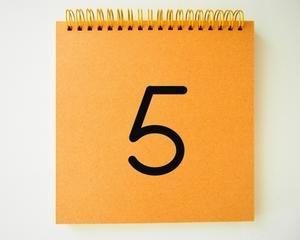 ファンブログ5つ目のブログを作成!作成可能な最大5つに
