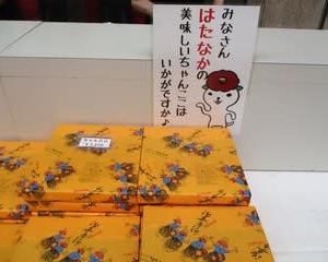 長崎五島名物「ちゃんここ」御菓子司はたなか