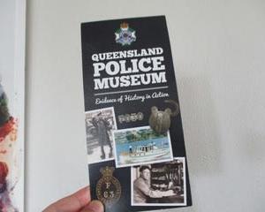 2020_ブリスベン旅行記その9(警察博物館と、クイーンズランド・サンコープスタジアム)