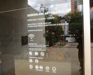 2020_ブリスベン旅行記その13(クイーンズランド・アートギャラリーと、Museum of Queensland and Convict History)