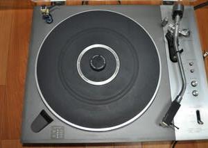 パイオニア・レコードプレーヤー「PL-1150」の修理