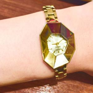 【長年の愛用品】CABANE de zuccaの時計