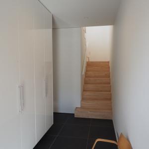 【入居後内覧会 2】階段下収納と、階段と