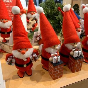 クリスマス飾りができない
