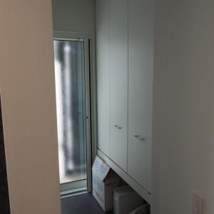【入居後内覧会 10】廊下やトイレなど