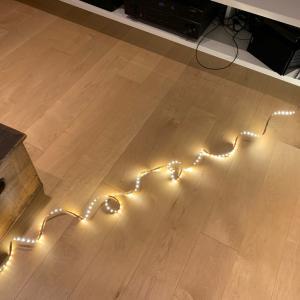 【簡単DIY】間接照明仕込んでみた