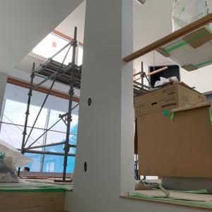 施主支給工事を前に、工務店と揉めたハナシ