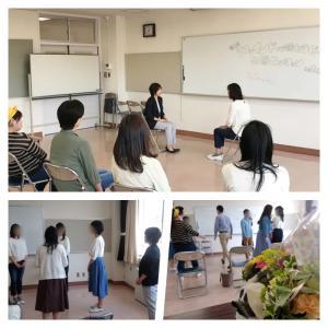4月18日(日)心理セラピー公開セッション IN 丸森町を開催いたします