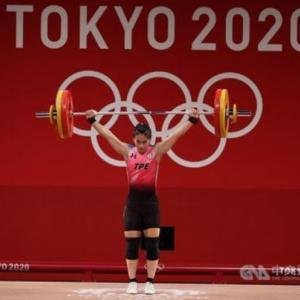 東京五輪では台湾への追い風が吹いている!