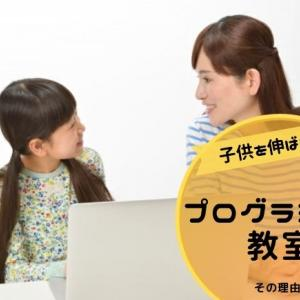 子供がプログラミングを学習する効果: 生きる力が培われる理由