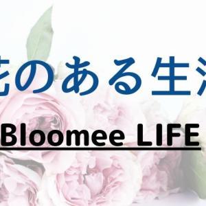ワンコインでポストに届くお花【Bloomee LIFE】利用した感想と口コミ・評判
