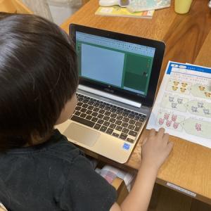 【口コミ】学研のKimini英会話で知育幼児英語コース(4歳・5歳)を体験