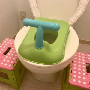 どうなる?トイレトレーニング中の息子を連れての海外留学!