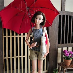 関東甲信、やっと梅雨入り