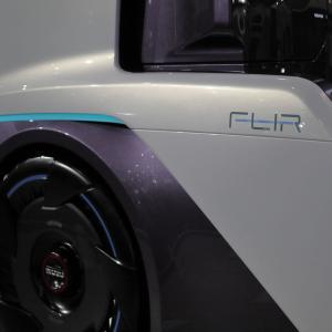 いすゞ FL-IR