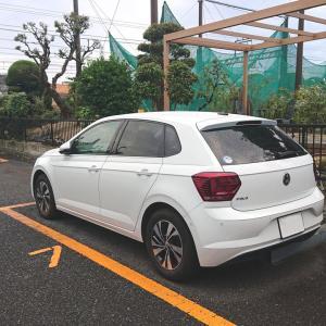 VW AW型 ポロ