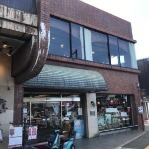 ティファニーで昼食を!なぜかカフェでなくで近江牛のお店