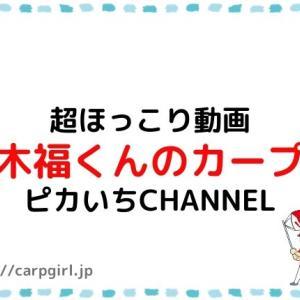 鈴木福クン「カープファンになったきっかけ」を熱く語る動画