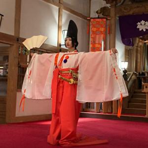 義經神社の崇敬大祭が開催されます!