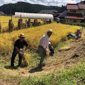 道幸武久先生と行く収穫祭ツアー!
