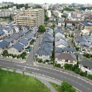 首都圏中古マンション成約単価、5期連続で上昇