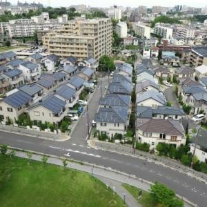 首都圏中古マンション・中古戸建、成約減少率は縮小