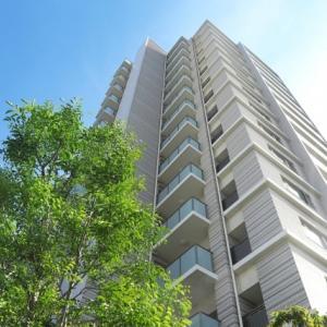 大型ファミリー向きマンションの家賃が上昇傾向