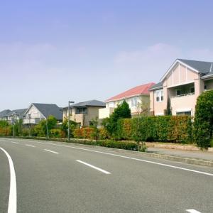 地場不動産仲介業者の景況感、前期から大幅改善も低水準