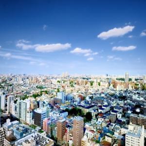 首都圏の住宅地価格、変動率は4四半期ぶりにマイナス
