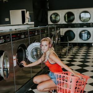 【ライフハック】洗濯機の音がうるさい!そんな時どうする?