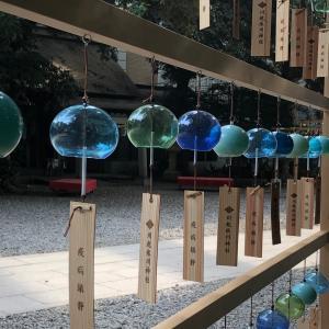 【川越観光】疫病退散!川越めぐり 川越氷川神社と川越熊野神社
