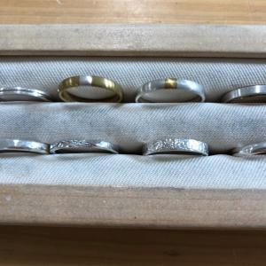 【川越の店舗紹介】指輪で思い出作り♪ついぶ川越工房