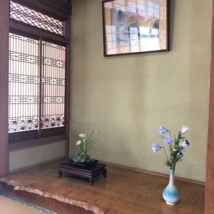 【インテリア】私のご褒美タイム。素敵な日本家屋ってこういう事。
