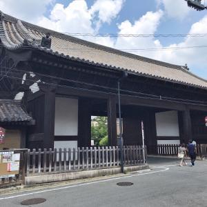 [京都府] 千一躯の千手観音像が本尊の三十三間堂
