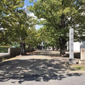 [岐阜県] しあわせ祈願の宮 本荘神社