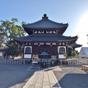 [京都府] 浄土宗大本山 金戒光明寺 アフロ仏と三重塔