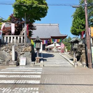 [滋賀県] 日本三大地蔵の一つ 木之本地蔵院