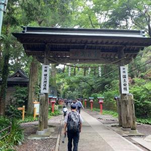[東京都] 世界一登山客が多い山に鎮座 高尾山薬王院