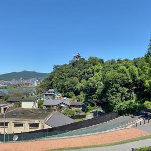 [愛知県] 現存する最古の天守 国宝 犬山城