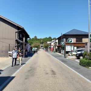 [愛知県] 犬山市 凄い御朱印を描く 先聖寺