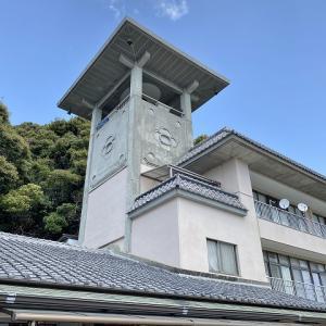 [静岡県] 浜名湖のパワースポット 舘山寺2