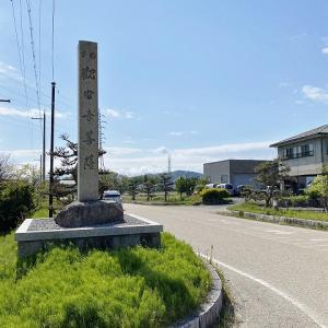 [滋賀県] 国宝十一面観世音のある渡岸寺観音堂 向源寺