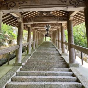 [奈良県] 国宝本堂と御本尊大観音の特別拝観 長谷寺②