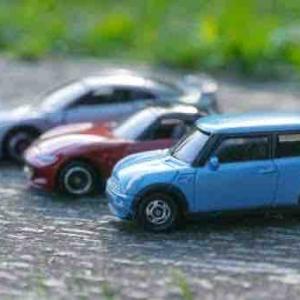 車の稼働率は約5%という事実
