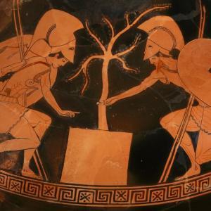 古代ギリシアの陶芸 2.